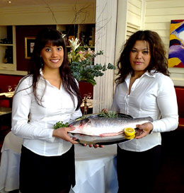 serveuses